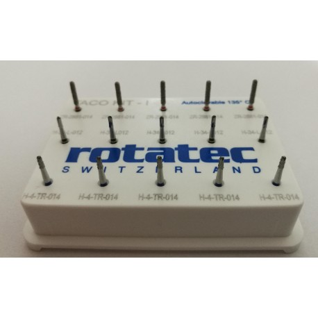 TACO KIT-1-  ROTATEC